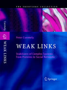 WeakLink book cover